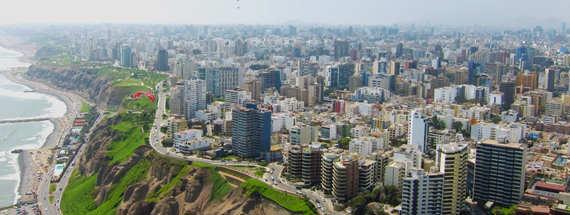 Sede Lima