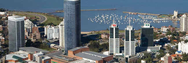 Sede Montevideo